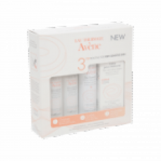 Avene Sensitive Skin Saviour Kit