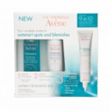 Avene Cleanance Anti-Blemish Expert Kit