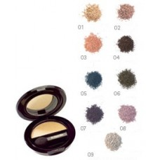 Dr Hauschka Eyeshadow Solo 01 Golden Sand