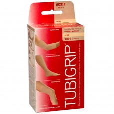Tubigrip Elasticated Tubular Support Bandage Size E 1Metre