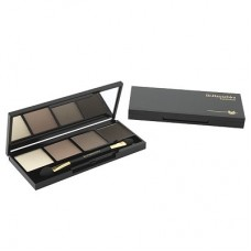 Dr Hauschka Eyeshadow Pallette Earth Tones