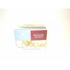 Derma Sel - Dead Sea Salt Essentials - Pearl Bodycream