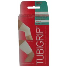 Tubigrip Elasticated Tubular Support Bandage Size F 1Metre